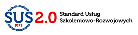 Szkolenia – standard SUS 2.0