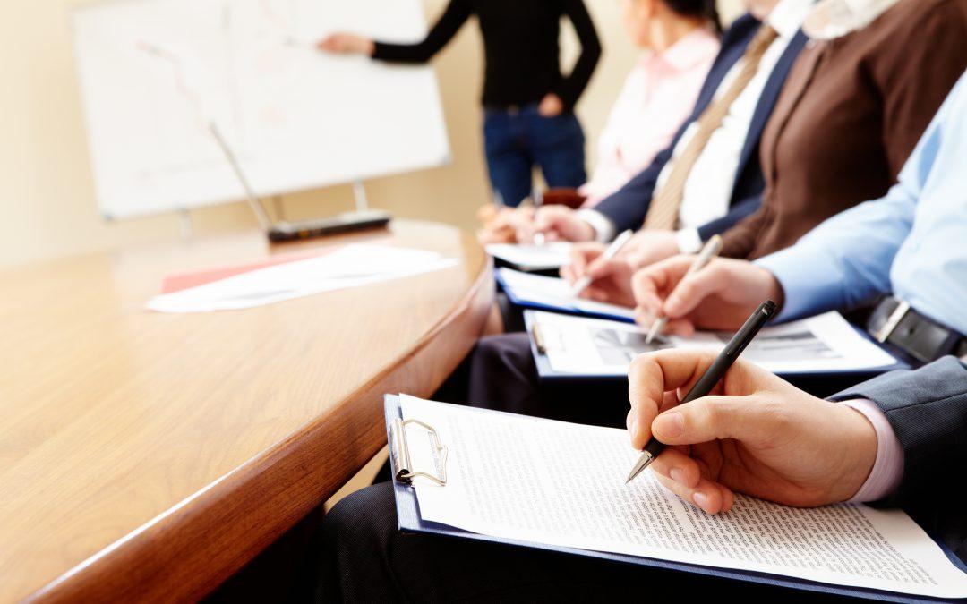 Szkolenia księgowo-podatkowe