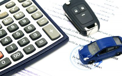 Leasing finansowy – limit amortyzacji
