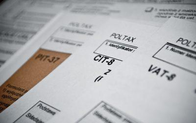 Podatnicy CIT zprzedłużonym terminem nazłożenie zeznania