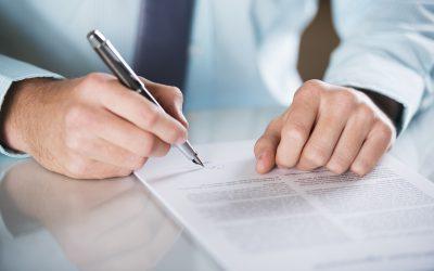 Nowe rozporządzenie dotyczące zezwoleń nawykonywanie działalności wzakresie podatku akcyzowego