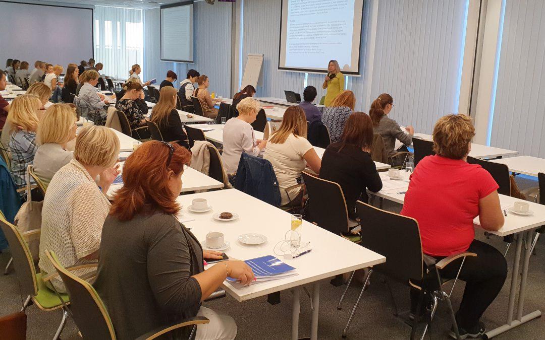 Szkolenie – Odwrotne Obciążenie – Gdańsk 05-06.09.2019