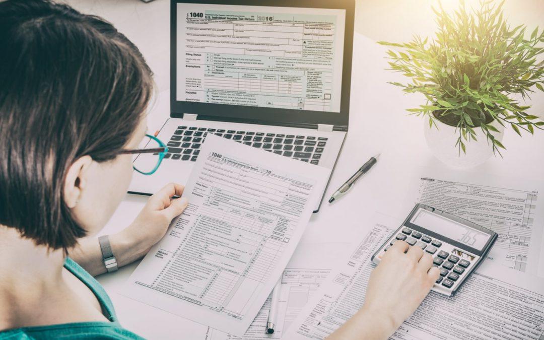 Dofinansowania wramach tarczy antykryzysowej aprzychód podatkowy